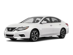 New 2018 Nissan Altima 2.5 SR Sedan Concord, North Carolina