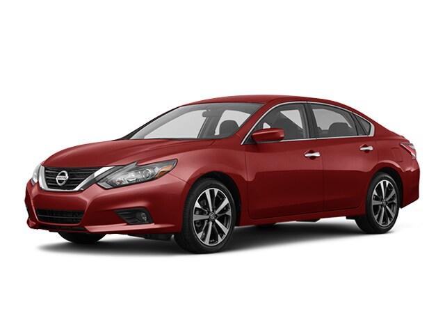 2018 Nissan Altima 2.5 SR Sedan [SPE] For Sale near Keene, NH
