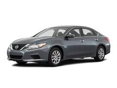 2018 Nissan Altima 2.5 Sedan