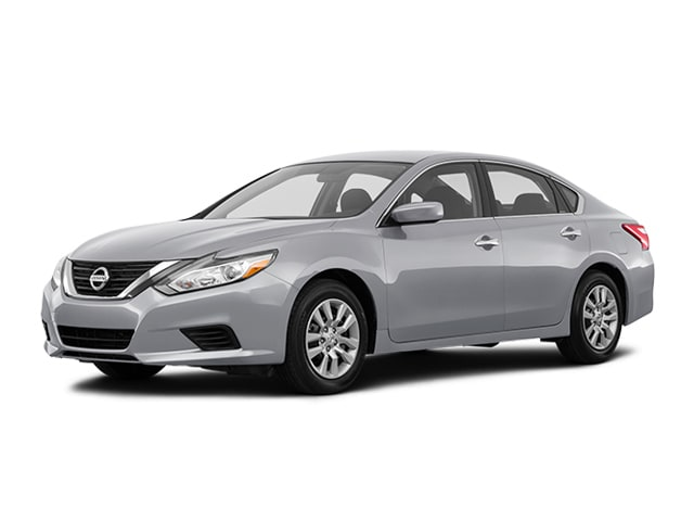 New 2018 Nissan Altima 2.5 S Sedan in West Simsbury