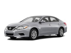 New 2018 Nissan Altima 2.5 S Sedan Concord, North Carolina