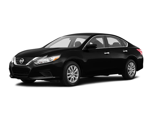2018 Nissan Altima 2.5 S Sedan with S Convenience Package