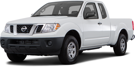 Current 2018 Nissan Frontier Truck Offers