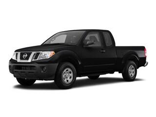 2018 Nissan Frontier Truck