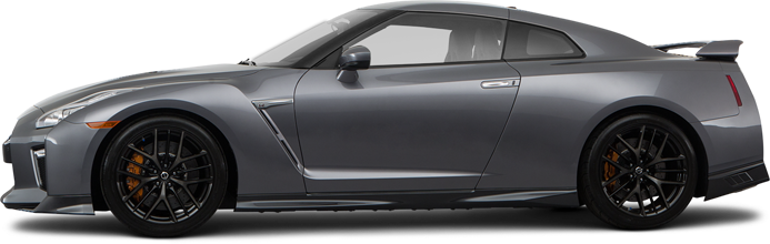 2018 Nissan GT-R Coupe Pure