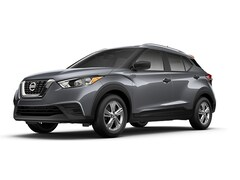 New 2018 Nissan Kicks S SUV in West Simsbury
