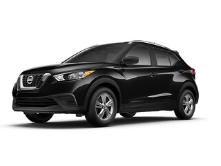 new 2018 Nissan Kicks S SUV in Lafayette