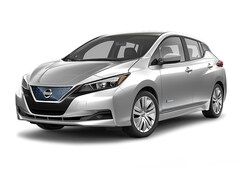 2018 Nissan LEAF Hatchback