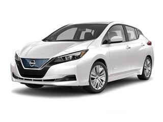 New 2018 Nissan LEAF S Hatchback Denver