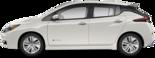 2018 Nissan LEAF Hatchback S