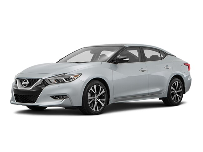 New 2018 Nissan Maxima 3.5 S Sedan near Newark