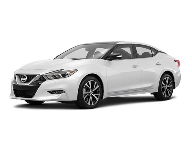 New 2018 Nissan Maxima 3.5 S Sedan for sale near Playa Vista