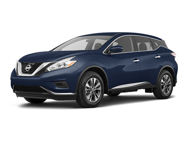 2018 Nissan Murano Suv Digital Showroom Jenkins Nissan Of