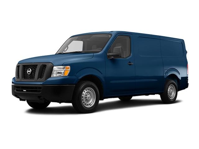 2018 Nissan Nv Cargo Nv2500 Hd Van Showroom In Honolulu Tony