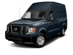 New 2018 Nissan NV Cargo NV2500 HD SV V6 Van High Roof Cargo Van with free East Coast delivery