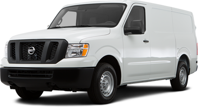 Nissan Of Burleson >> 2019 Nissan NV Cargo NV2500 HD For Sale in Orchard Park NY ...