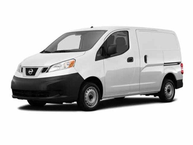 2018 Nissan NV200 S Van Compact Cargo