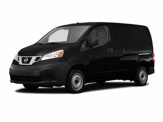 2018 Nissan NV200 S Van Compact Cargo Van