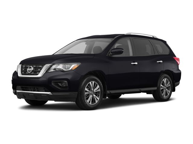 new 2018 nissan pathfinder suv for sale in cerritos