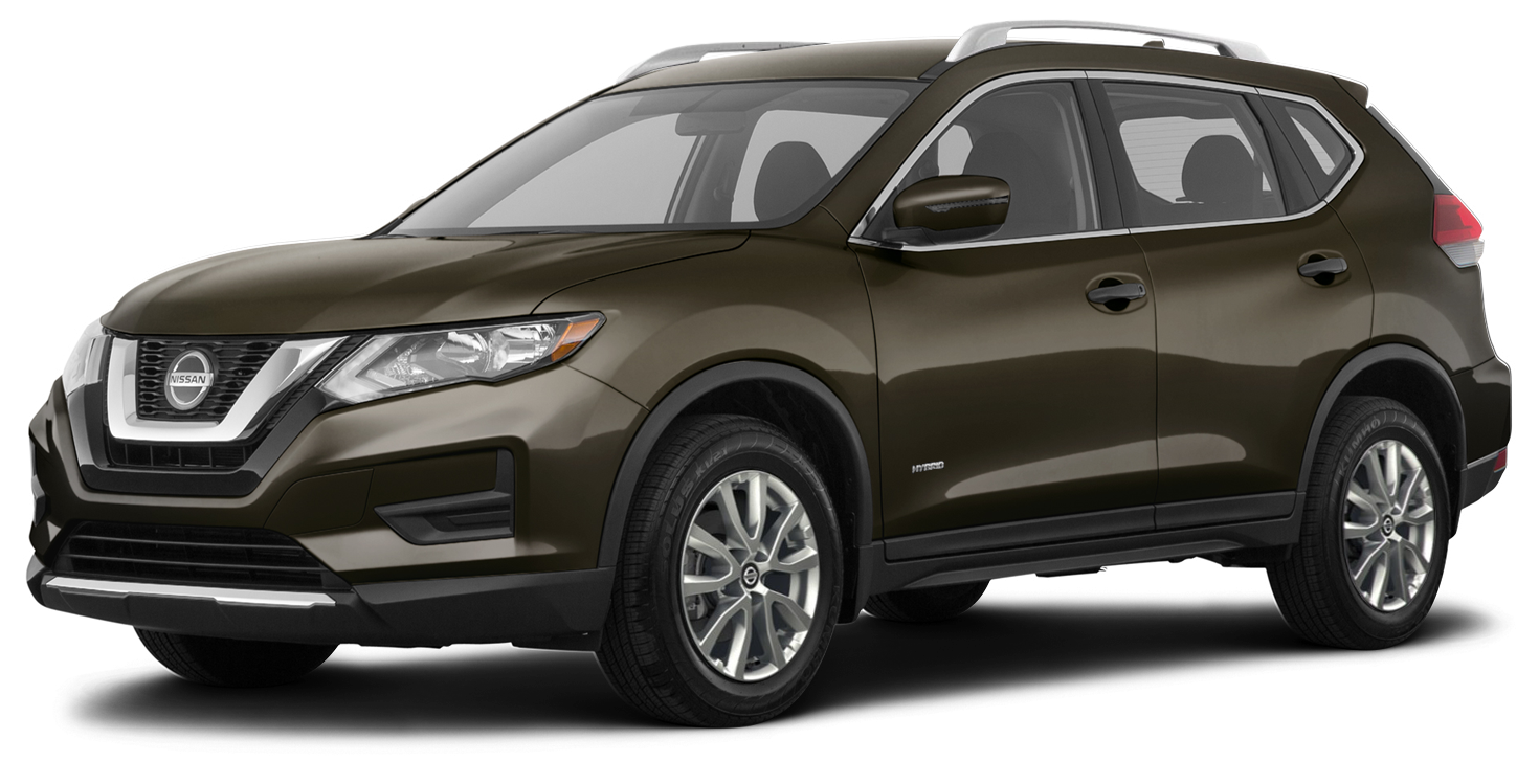 2018 Nissan Rogue Hybrid Incentives, Specials & Offers in