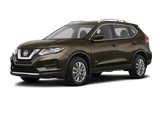 2018 Nissan Rogue Hybrid SV SUV