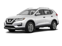 2018 Nissan Rogue Hybrid SV Hybrid SUV