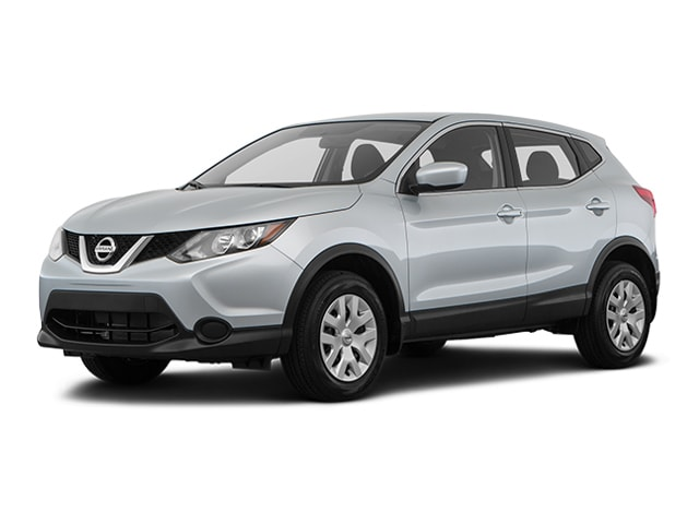 2018 nissan rogue sport suv richmond for Nissan rogue sv invoice price