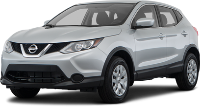 2018 Nissan Rogue Sport Incentives, Specials & Offers in