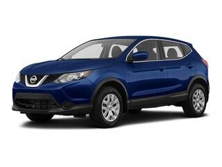 New 2018 Nissan Rogue Sport S SUV For Sale Houma LA