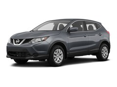 2018 Nissan Rogue Sport FWD S SUV