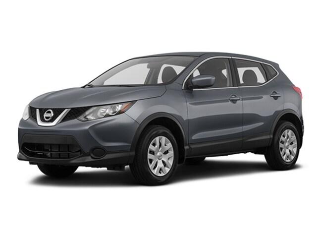 2018 Nissan Rogue Sport S SUV in Hinesville, GA