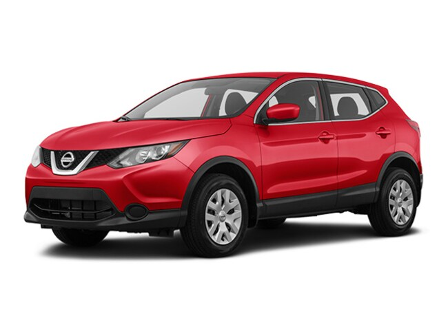 New 2018 Nissan Rogue Sport S SUV For Sale/Lease Leesburg, FL