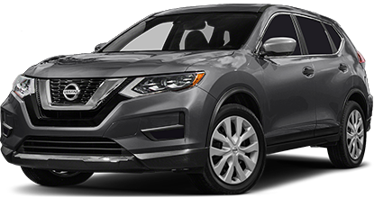 Review of 2017 Nissan Rogue Here at Larry H Miller Nissan San Bernardino near San Bernardino, CA