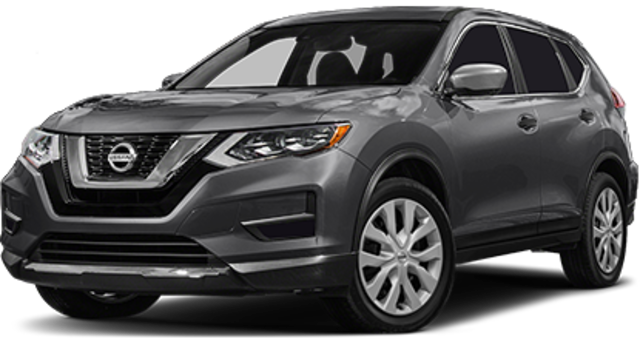 2018 Nissan Rogue SUV