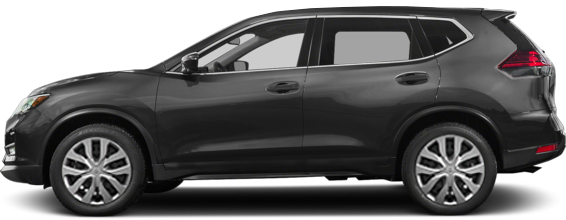 2018 Nissan Rogue SUV S