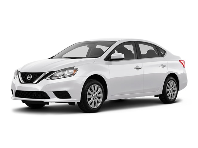 2018 Nissan Sentra Sedan New Castle