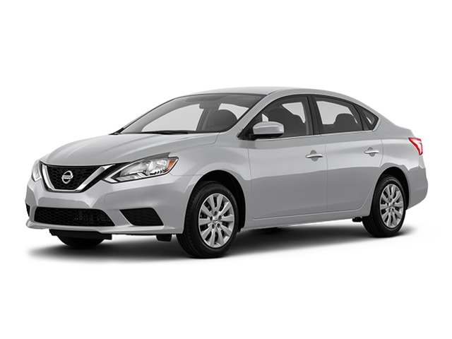 2018 Nissan Sentra Sedan | Houston