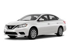 New 2018 Nissan Sentra S Sedan 3N1AB7AP2JY267444 in Totowa