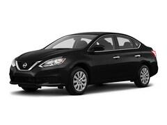 2018 Nissan Sentra S Sedan [SGD, G-I, L92, KH3, FLO, B92]