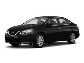 New Nissan for sale 2018 Nissan Sentra S Sedan in Des Moines, IA