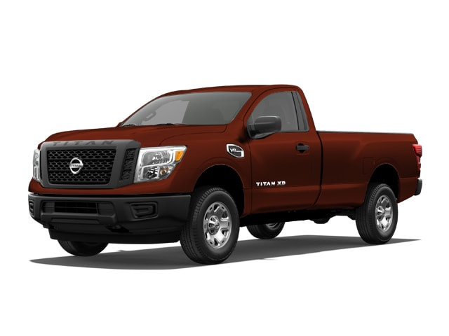 new 2018 nissan titan xd near minneapolis st paul mn photos specs inventory. Black Bedroom Furniture Sets. Home Design Ideas