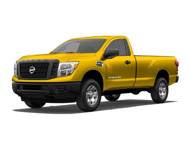 Phoenix 2018 Nissan Titan Xd Truck Virtual Showroom