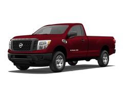New 2018 Nissan Titan XD S Truck Single Cab Winston Salem, North Carolina