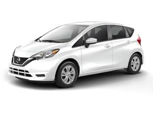 2018 Nissan Versa Note Car