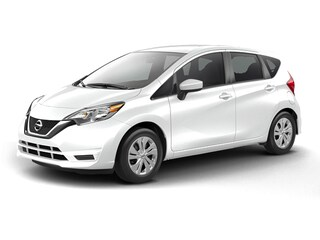 New 2018 Nissan Versa Note S HATCHBACK in North Smithfield near Providence