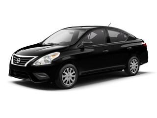 2018 Nissan Versa 1.6 S Sedan 3N1CN7AP5JL859966