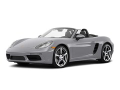 New 2018 Porsche 718 Boxster S Convertible for sale in Houston, TX
