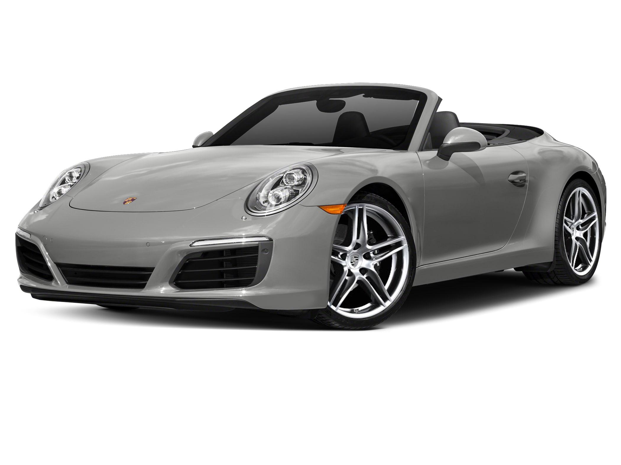 2018 Porsche 911 Cabriolet Fort Wayne C455740090 Hp Rear Cleanout Door Knob View Part Diagram