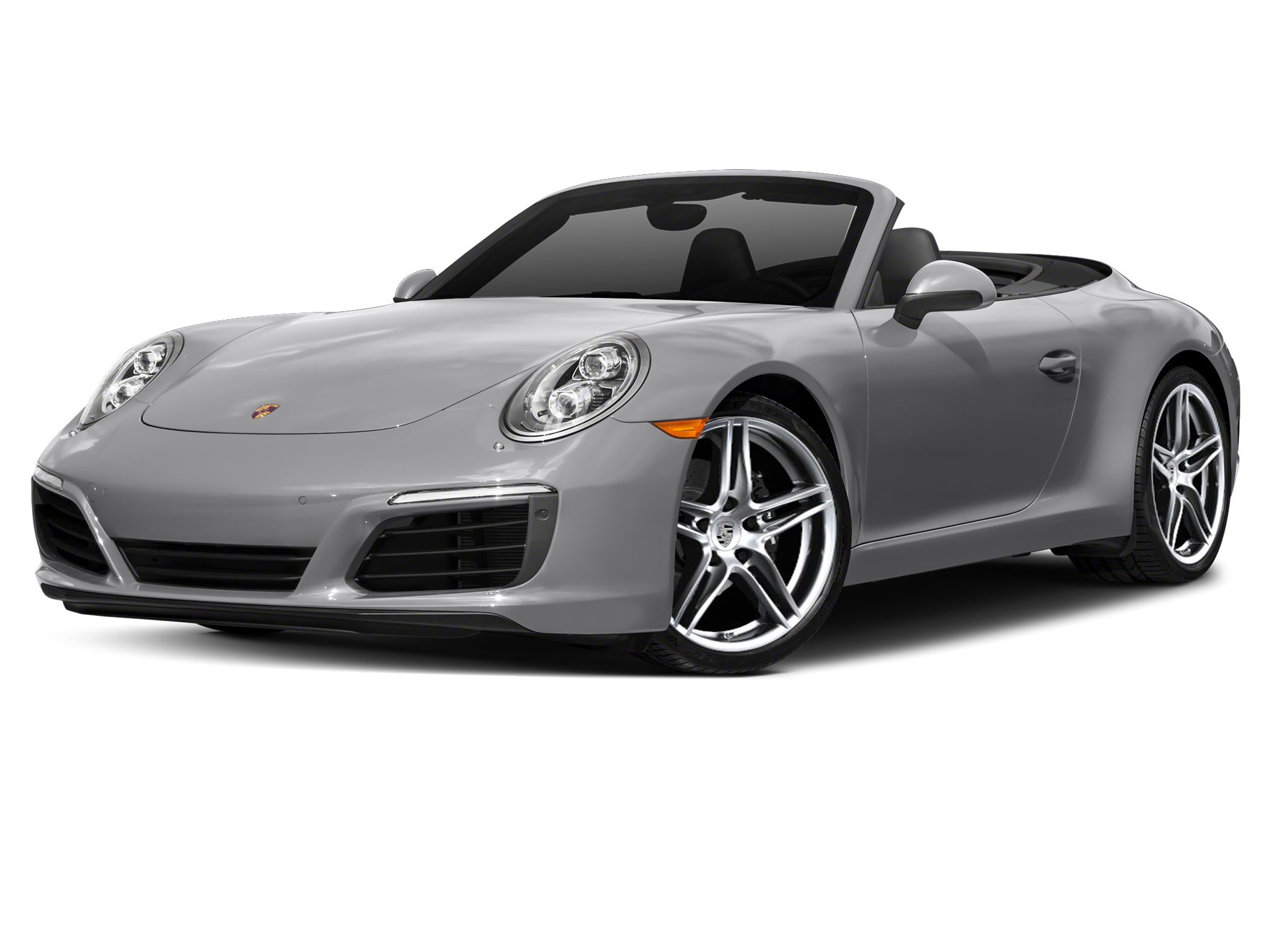 Learn About The 2018 Porsche 911 Convertible In Brentwood Tn