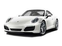 2018 Porsche 911 Carrera Coupe